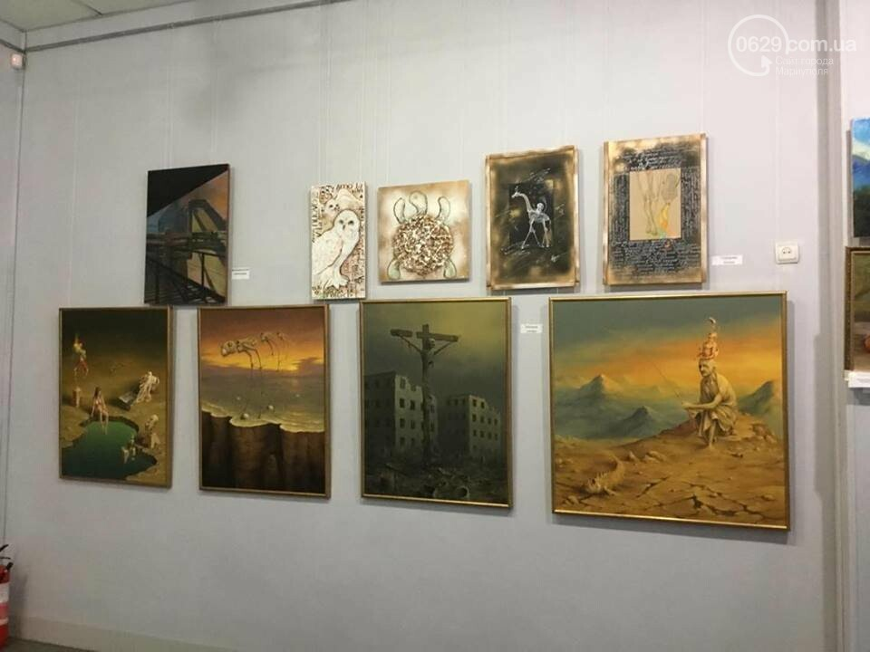 В Мариуполе открылся фестиваль народных мастеров (ФОТО, ВИДЕО), фото-4