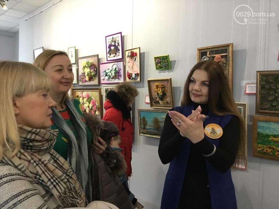 В Мариуполе открылся фестиваль народных мастеров (ФОТО, ВИДЕО), фото-5