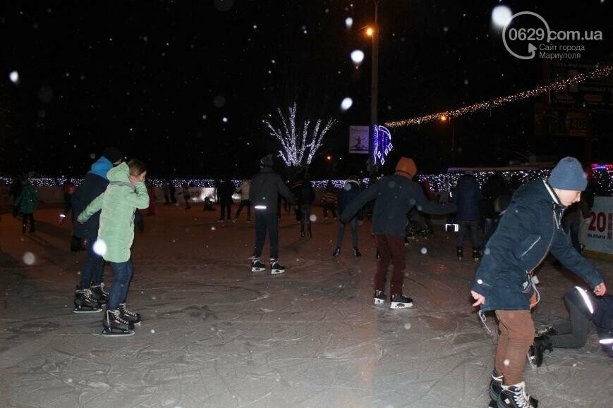 Мариуполь остался без самой высокой елки в Украине и митинг против беспредела «Укрзализныци». О чем писал 0629.com.ua 27 декабря, фото-2