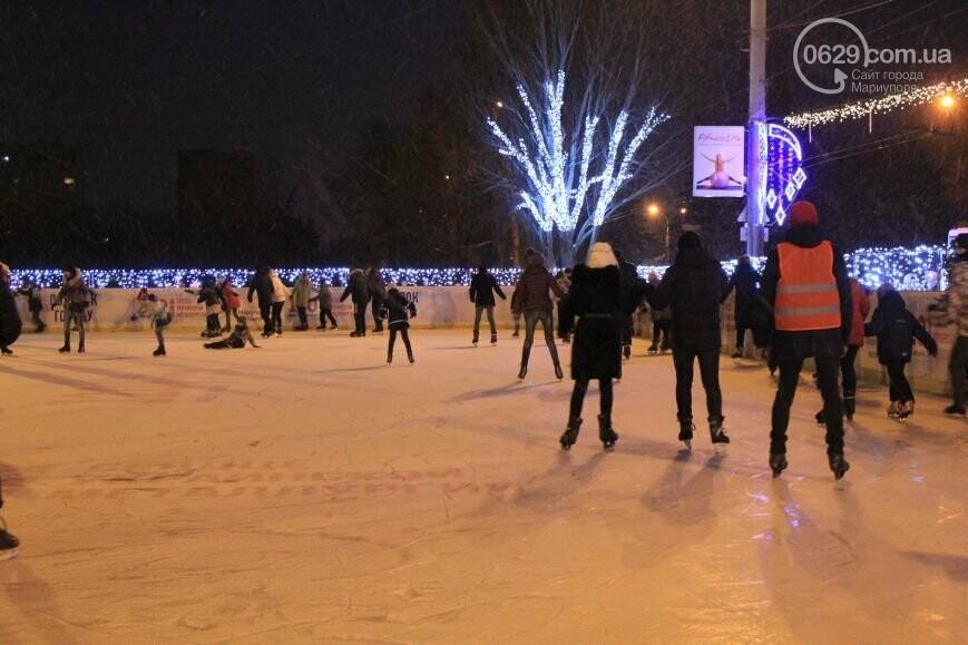 Мариуполь остался без самой высокой елки в Украине и митинг против беспредела «Укрзализныци». О чем писал 0629.com.ua 27 декабря, фото-1