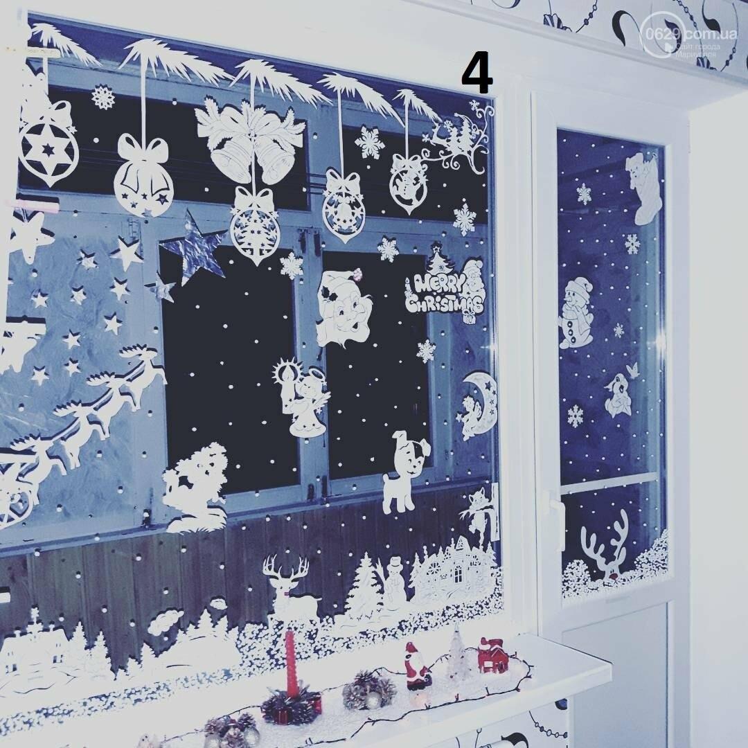 """Конкурс """"Новогоднее окно"""". Начинаем голосование, фото-4"""