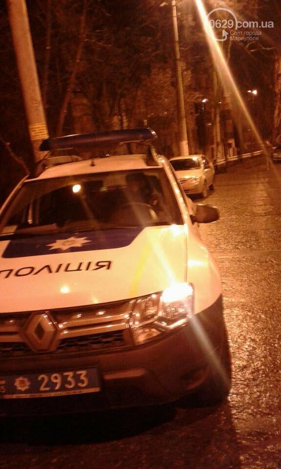 Мариупольская активистка хотела наказать пьяного водителя и получила в лицо (ФОТО), фото-4
