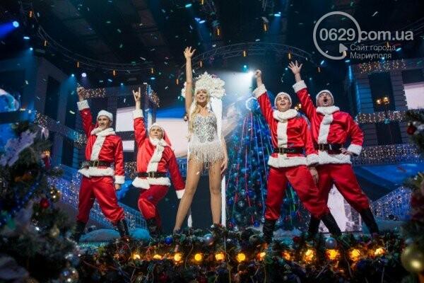 """Без """"Голубого огонька"""", но с """"Вечерним кварталом"""". Что покажут в новогоднюю ночь украинские телеканалы, фото-6"""