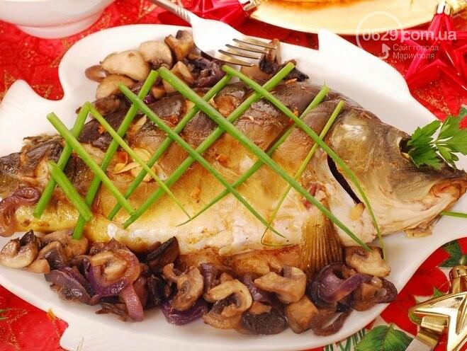 Самые популярные новогодние блюда в разных странах мира, фото-1