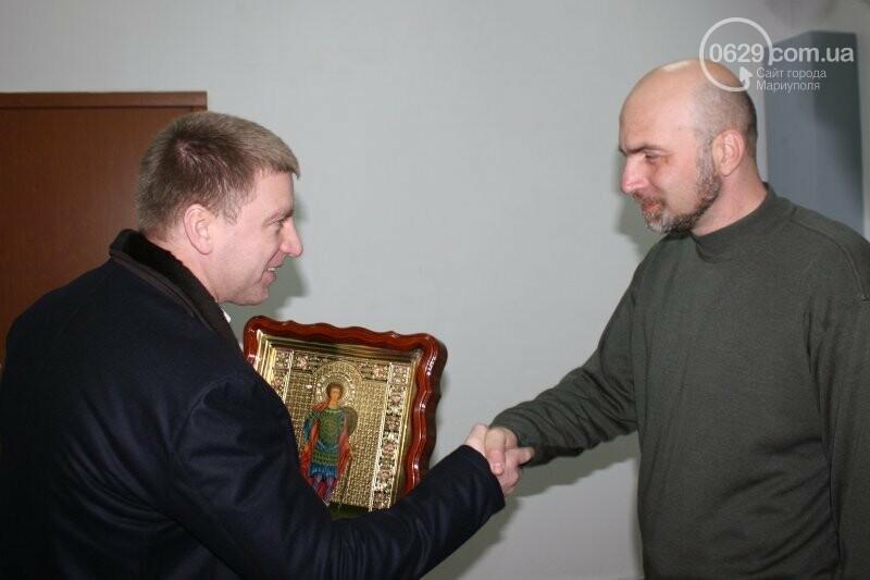 Павел Жебривский поздравил священников разных конфессий с Рождеством, фото-11