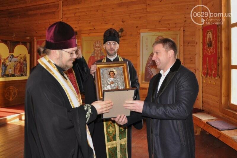 Павел Жебривский поздравил священников разных конфессий с Рождеством, фото-15
