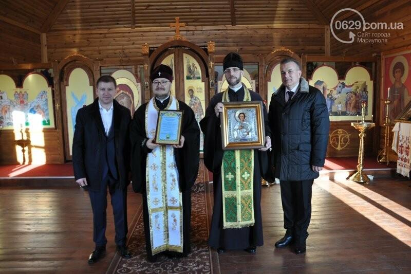 Павел Жебривский поздравил священников разных конфессий с Рождеством, фото-17
