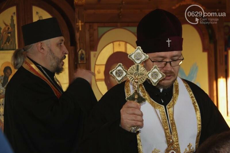 Павел Жебривский поздравил священников разных конфессий с Рождеством, фото-19