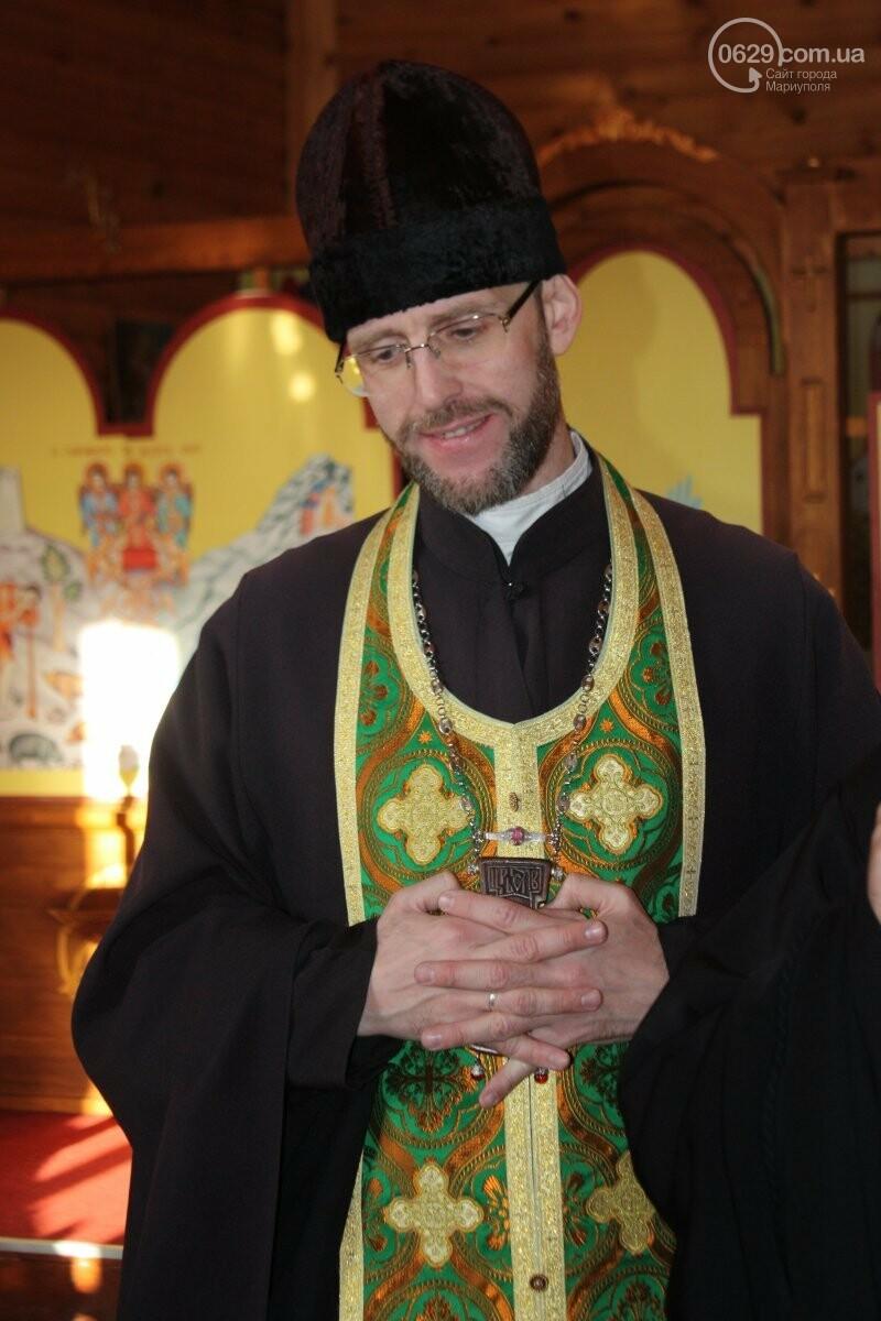 Павел Жебривский поздравил священников разных конфессий с Рождеством, фото-20