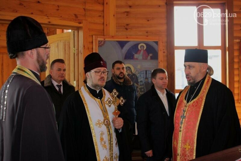 Павел Жебривский поздравил священников разных конфессий с Рождеством, фото-21