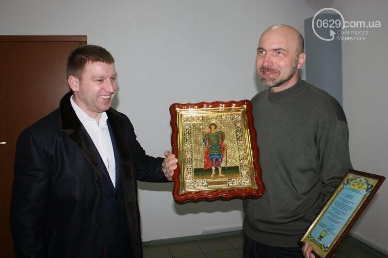 Павел Жебривский поздравил священников разных конфессий с Рождеством, фото-9