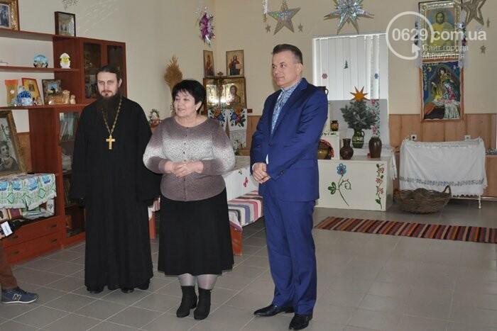 В Покровской школе Боевого готовятся к Сочельнику, фото-1