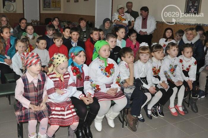 В Покровской школе Боевого готовятся к Сочельнику, фото-2