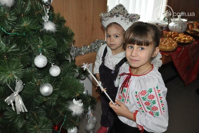 В Покровской школе Боевого готовятся к Сочельнику, фото-4