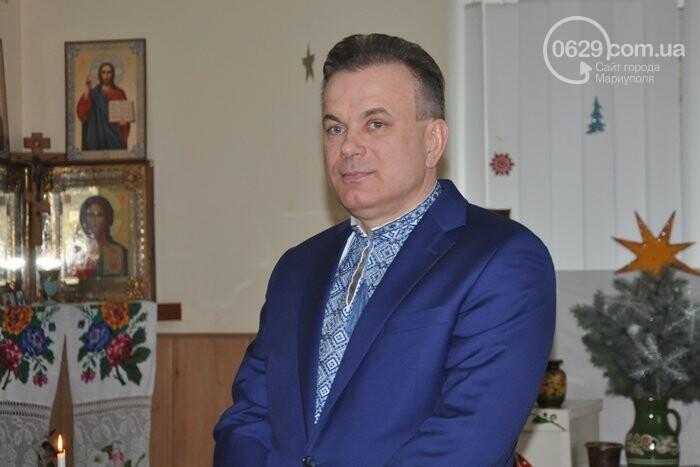 В Покровской школе Боевого готовятся к Сочельнику, фото-5