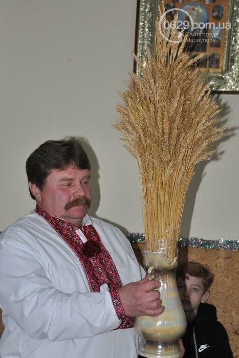 В Покровской школе Боевого готовятся к Сочельнику, фото-7