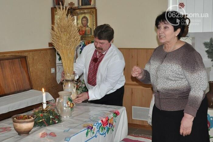 В Покровской школе Боевого готовятся к Сочельнику, фото-8