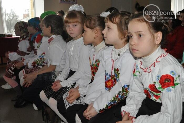 В Покровской школе Боевого готовятся к Сочельнику, фото-10
