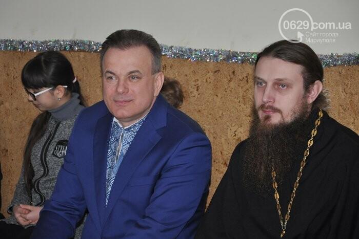 В Покровской школе Боевого готовятся к Сочельнику, фото-11