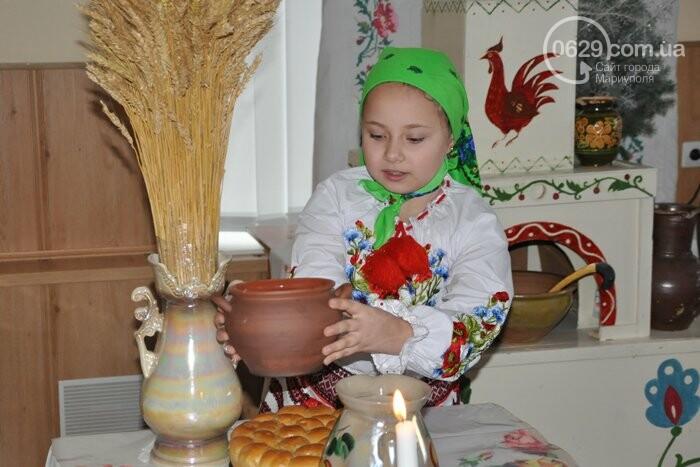 В Покровской школе Боевого готовятся к Сочельнику, фото-12