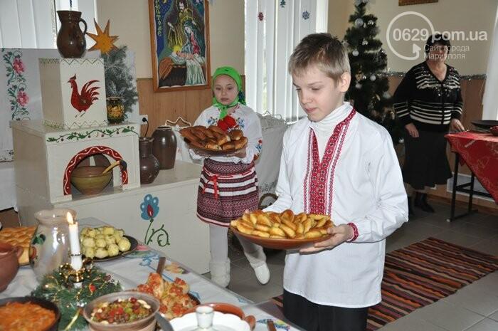 В Покровской школе Боевого готовятся к Сочельнику, фото-13
