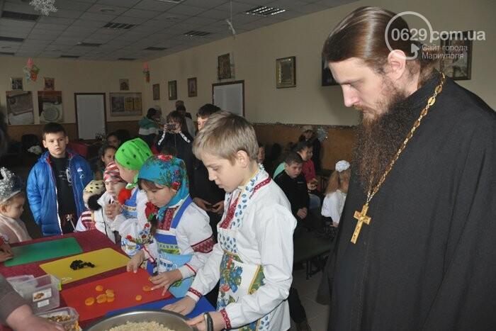 В Покровской школе Боевого готовятся к Сочельнику, фото-14
