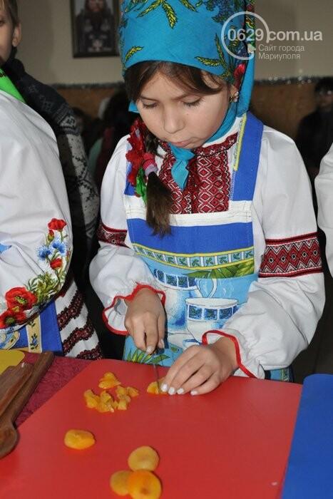 В Покровской школе Боевого готовятся к Сочельнику, фото-17