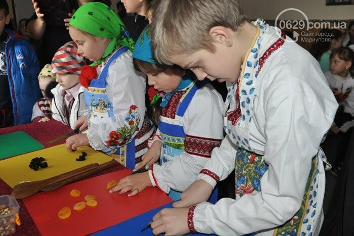 В Покровской школе Боевого готовятся к Сочельнику, фото-16