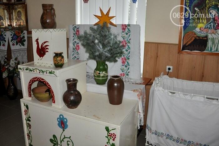 В Покровской школе Боевого готовятся к Сочельнику, фото-23