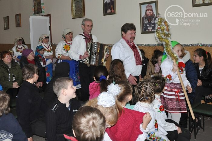 В Покровской школе Боевого готовятся к Сочельнику, фото-28