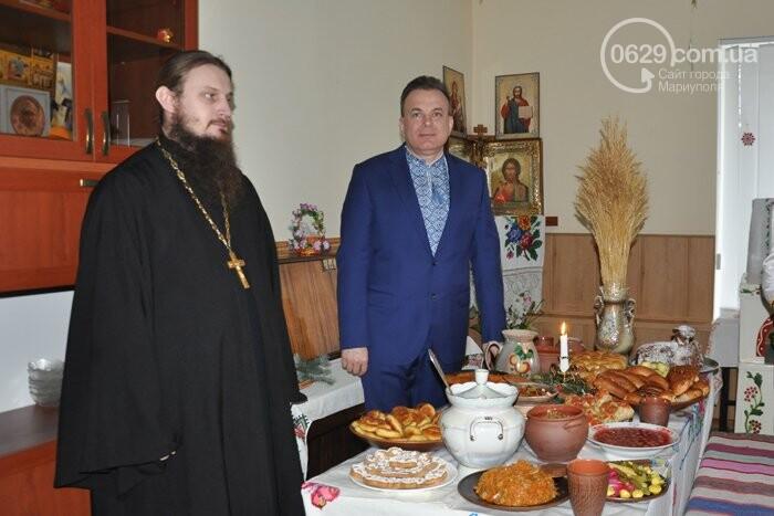 В Покровской школе Боевого готовятся к Сочельнику, фото-30
