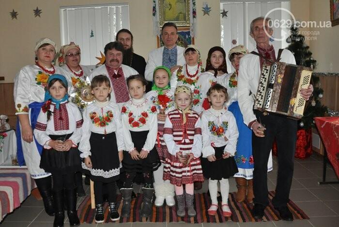 В Покровской школе Боевого готовятся к Сочельнику, фото-32