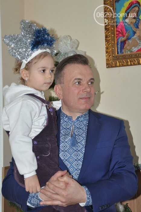 В Покровской школе Боевого готовятся к Сочельнику, фото-33