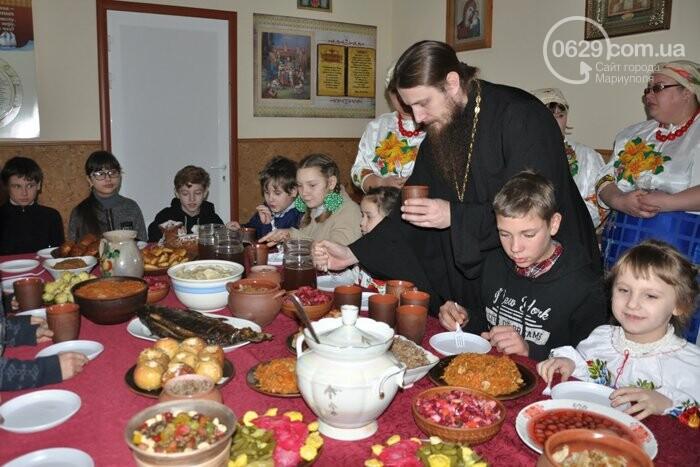 В Покровской школе Боевого готовятся к Сочельнику, фото-34
