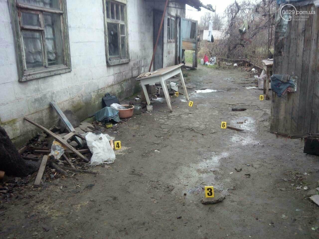 В Мариуполе до смерти избили мужчину (ФОТО), фото-2