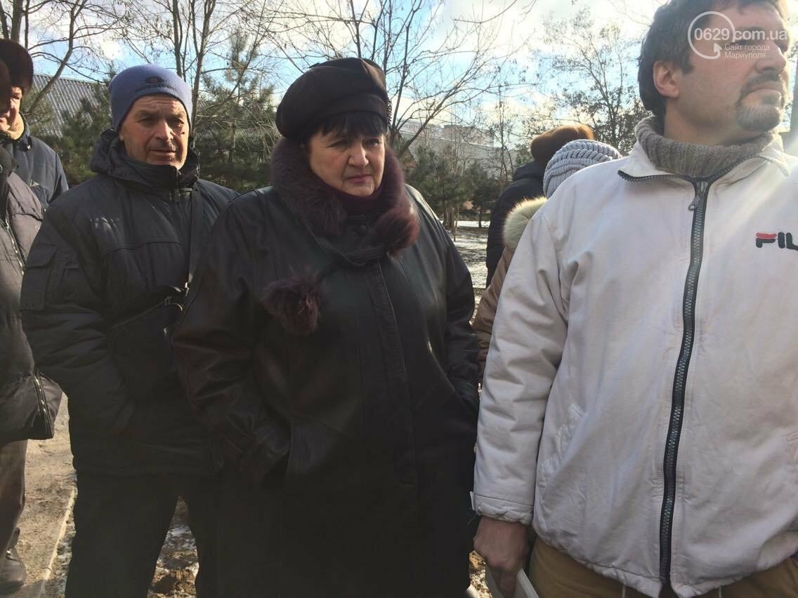 """Стали известны новые подробности строительства  в сквере """"Надежда"""" (ФОТО,ВИДЕО), фото-3"""