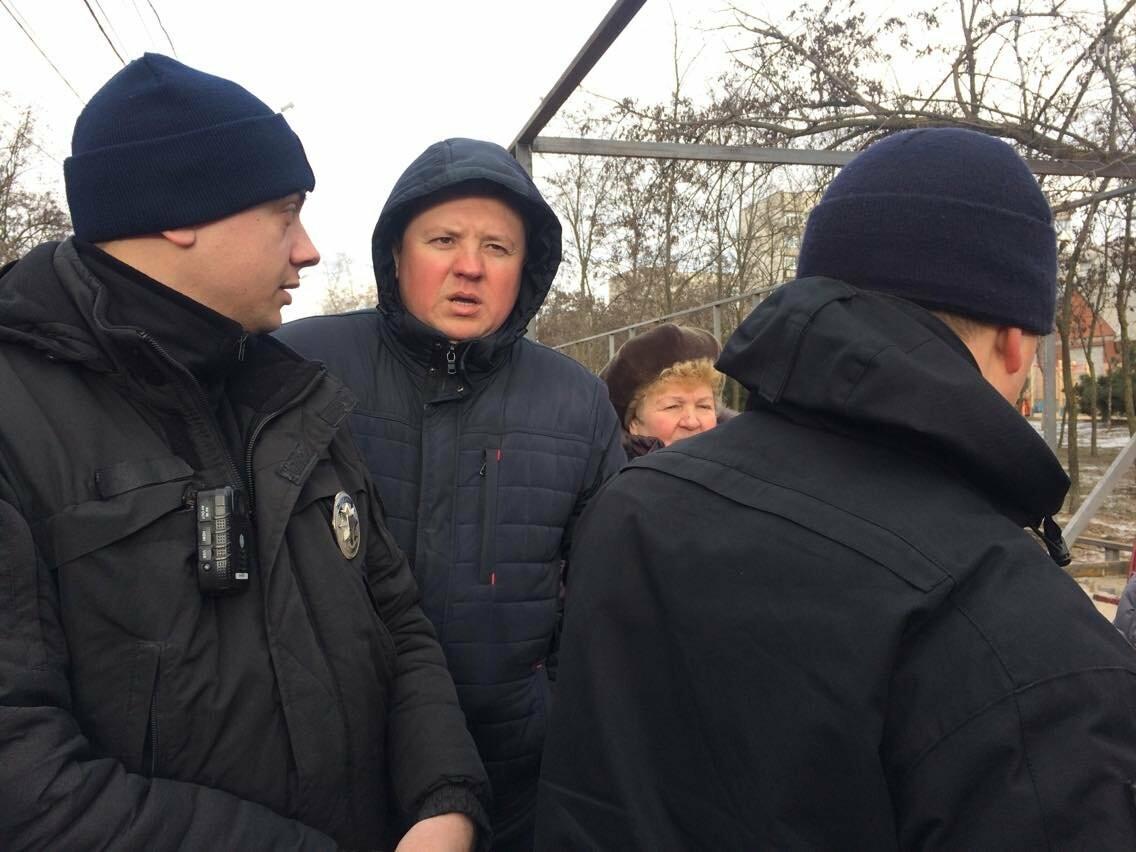 """Стали известны новые подробности строительства  в сквере """"Надежда"""" (ФОТО,ВИДЕО), фото-6"""
