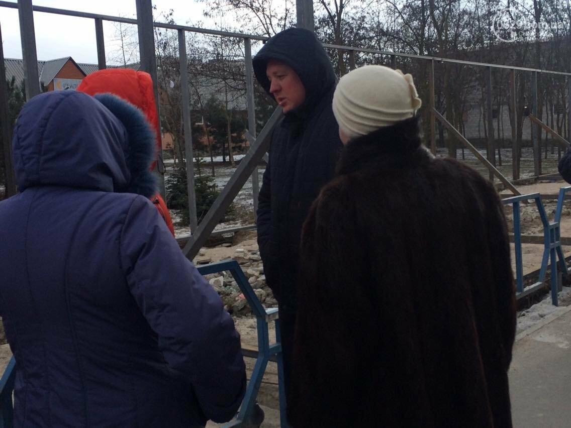 """Стали известны новые подробности строительства  в сквере """"Надежда"""" (ФОТО,ВИДЕО), фото-10"""