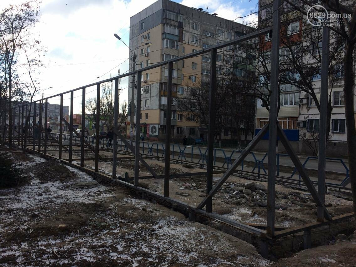 """Стали известны новые подробности строительства  в сквере """"Надежда"""" (ФОТО,ВИДЕО), фото-4"""