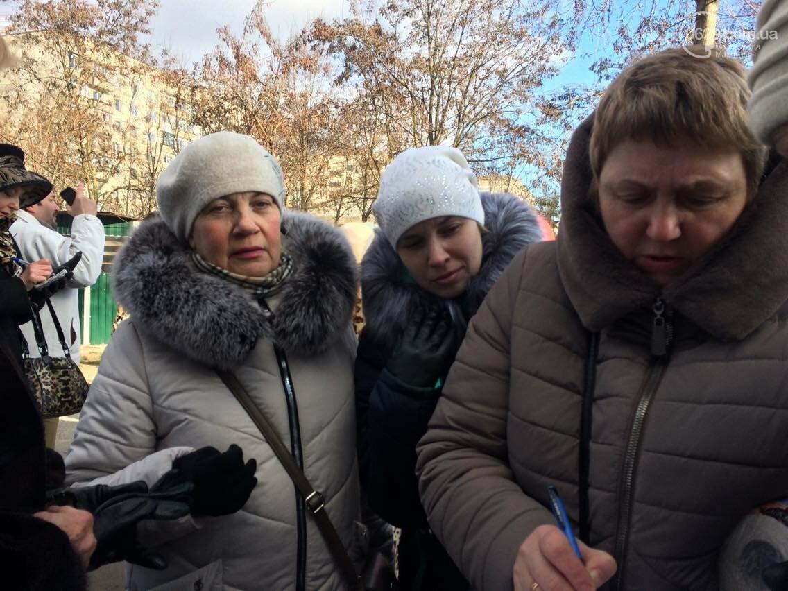 """Стали известны новые подробности строительства  в сквере """"Надежда"""" (ФОТО,ВИДЕО), фото-9"""