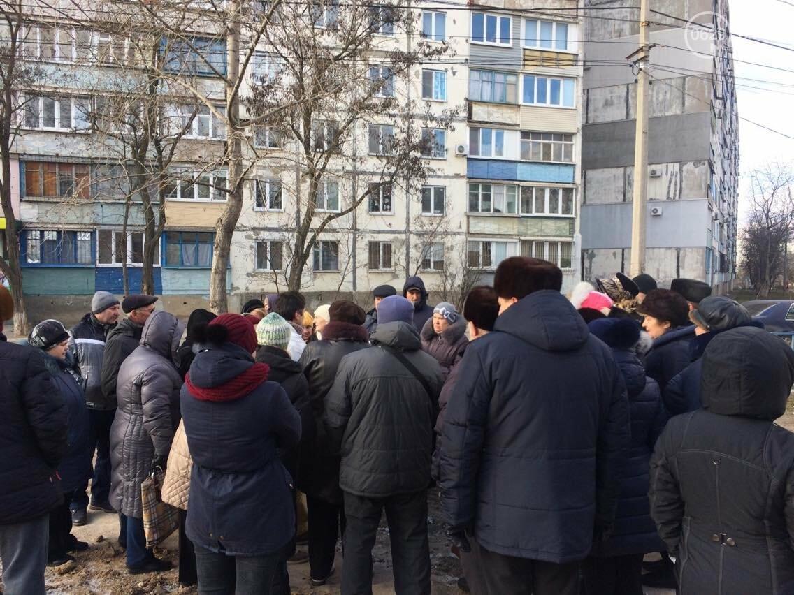 """Стали известны новые подробности строительства  в сквере """"Надежда"""" (ФОТО,ВИДЕО), фото-5"""