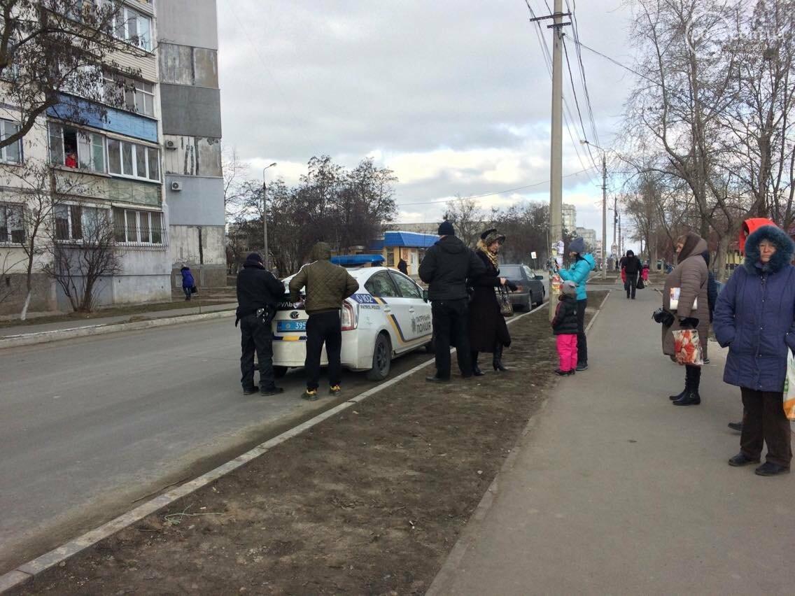 """Стали известны новые подробности строительства  в сквере """"Надежда"""" (ФОТО,ВИДЕО), фото-12"""