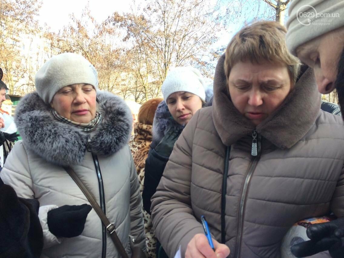 """Стали известны новые подробности строительства  в сквере """"Надежда"""" (ФОТО,ВИДЕО), фото-8"""