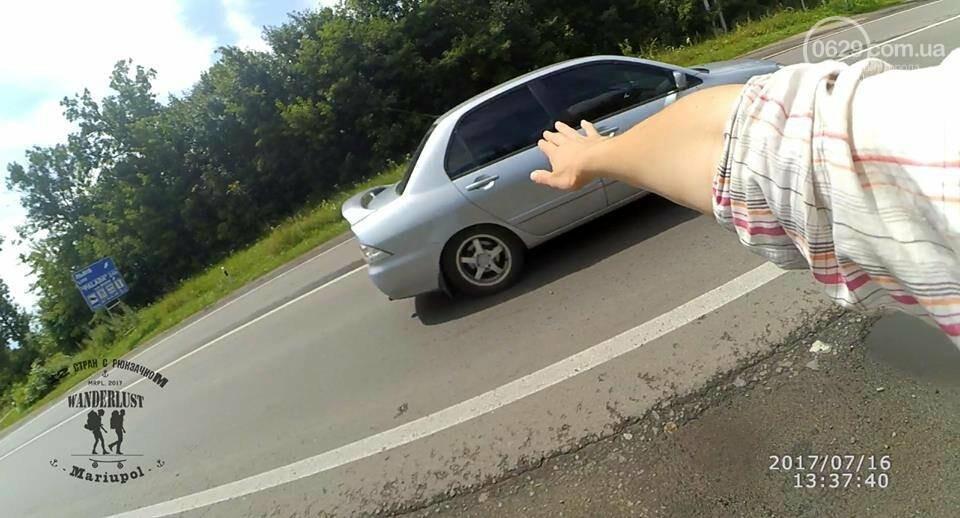 Автостопом по Европе: мариупольцы объехали 11 стран за 180 дней (ФОТО), фото-4