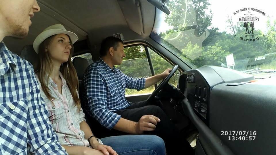 Автостопом по Европе: мариупольцы объехали 11 стран за 180 дней (ФОТО), фото-7