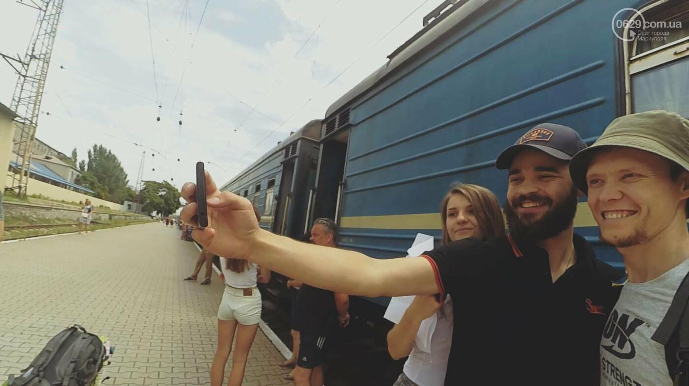 Автостопом по Европе: мариупольцы объехали 11 стран за 180 дней (ФОТО), фото-3