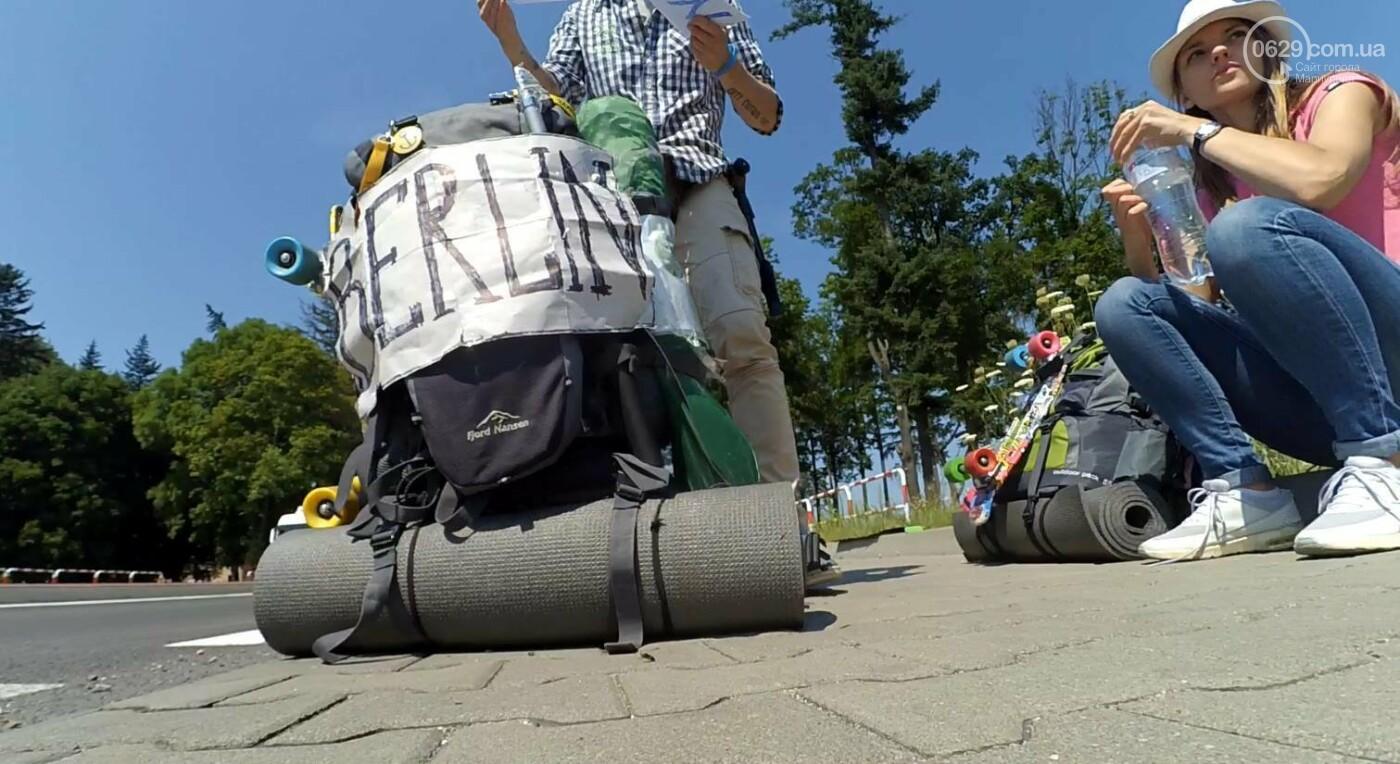 Автостопом по Европе: мариупольцы объехали 11 стран за 180 дней (ФОТО), фото-9