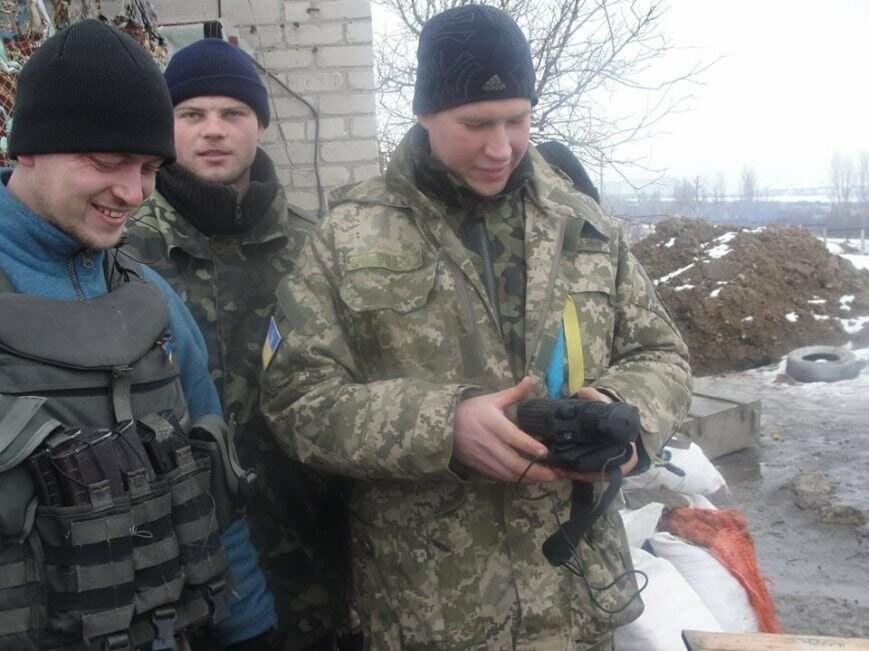 В Мариуполе переименовывали районы, помогали волонтерам и военным. О чем писал 0629.com.ua 18 января, фото-5