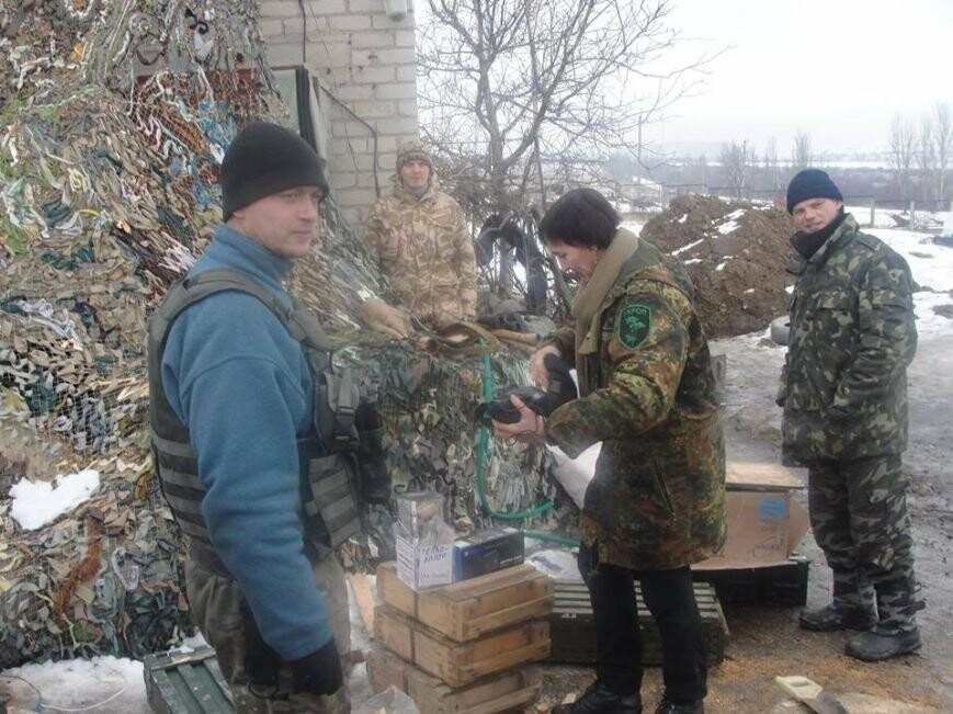 В Мариуполе переименовывали районы, помогали волонтерам и военным. О чем писал 0629.com.ua 18 января, фото-1