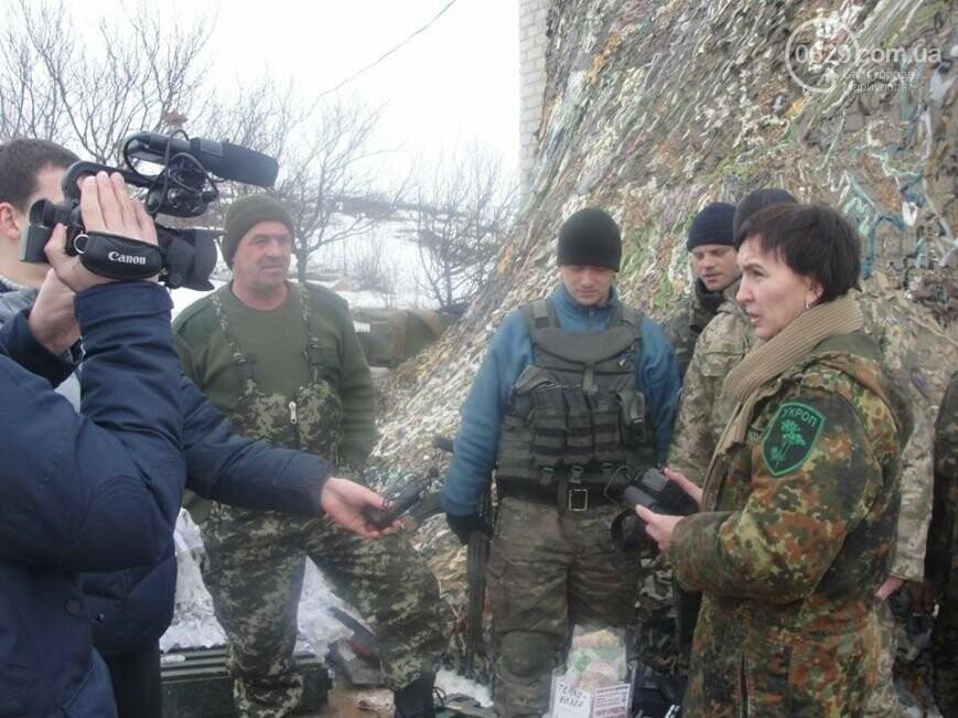 В Мариуполе переименовывали районы, помогали волонтерам и военным. О чем писал 0629.com.ua 18 января, фото-3